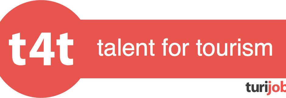 talent 4 tourism