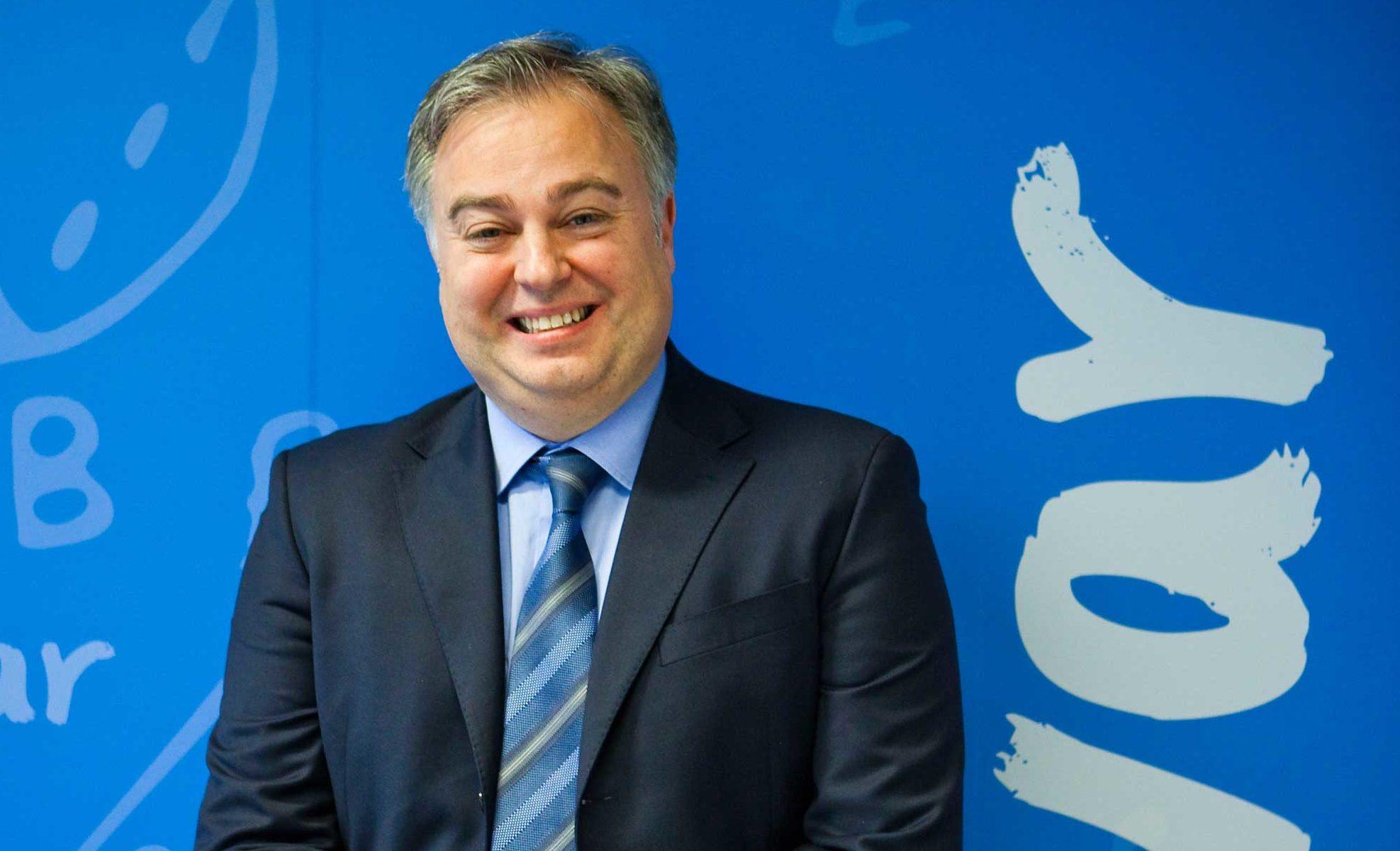 Fernando Cuesta  afirma en Tribuna Fórum Canarias que Amadeus abre ilimitadas posibilidades a las  marcas y los negocios que buscan comunicarse